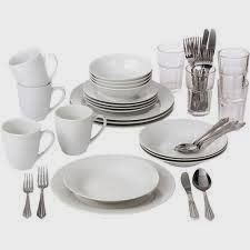 10 Strawberry Street dinnerware