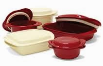 Chantal Make and Take bakeware