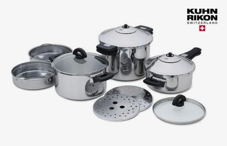 Kuhn Rikon Your Ultimate Kitchen