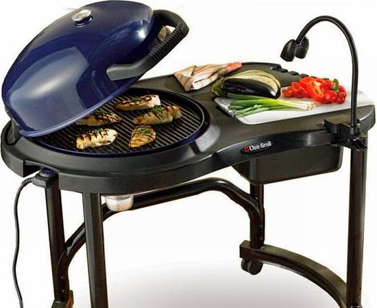 Best Electric Grills Outdoor ~ Electric grill your ultimate kitchen