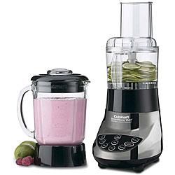 Cuisinart blender/food processor