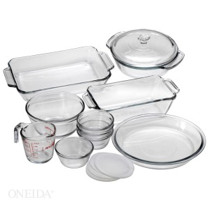 Anchor Hocking bakeware