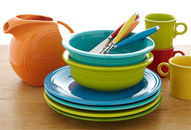 Fiesta dinnerware & fiesta | Your Ultimate Kitchen