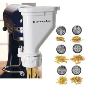 Kitchen Aid Gourmet Pasta Press