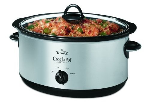 rival crock pot manual switch crockpot your ultimate kitchen Crock Pot Manual PDF at crackthecode.co