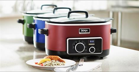 Ninja 4 In 1 Cooking System